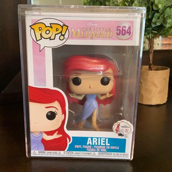 Funko POP! Disney Princess Ariel